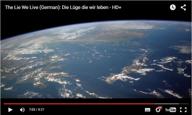 "Video: ""The Lie We Live"" auf Deutsch"