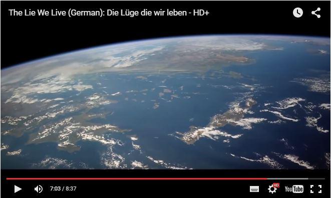 """Video: """"The Lie We Live"""" auf Deutsch"""