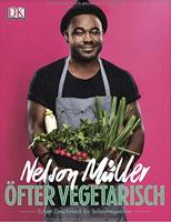 Öfter vegetarisch: Echter Geschmack für Teilzeit- Vegetarier