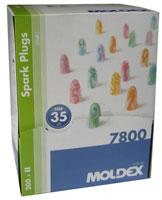 Moldex Gehörschutzstöpsel - Schlafmangel macht dick