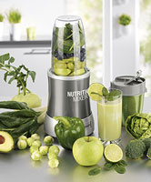 Mr. Magic Nutrition Standmixer/Smoothie Maker - Künstliche Vitamine