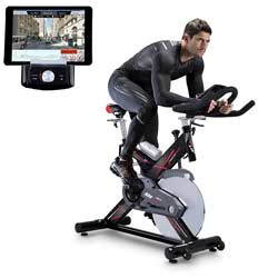 sportstech indoor cycle