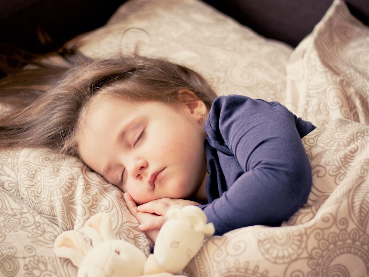 Schnarchen bei Kindern – ein Grund zur Sorge?