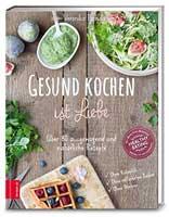 Gesund Kochen Buch