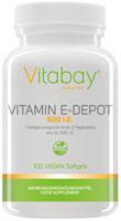 Vitamin E Depot