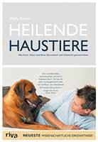 Buch heilende Haustiere